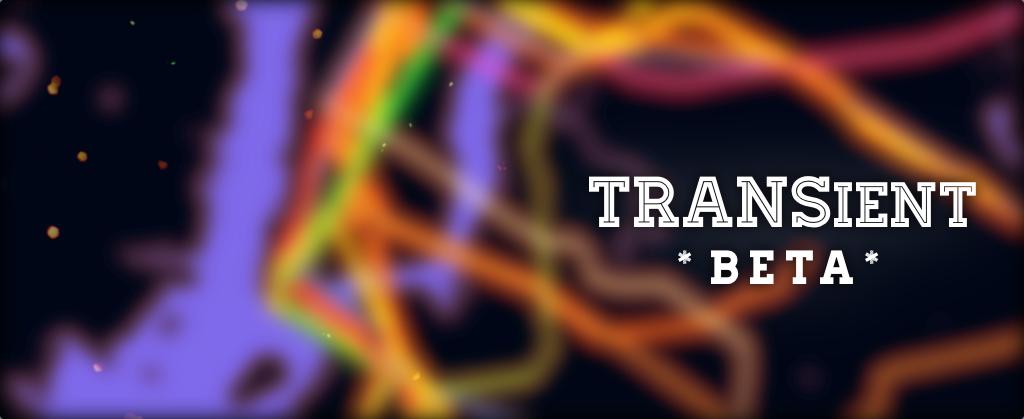 transient banner